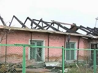 Cпасатели ВКО сражались с двумя пожарами